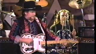 Watch Waylon Jennings Shine video