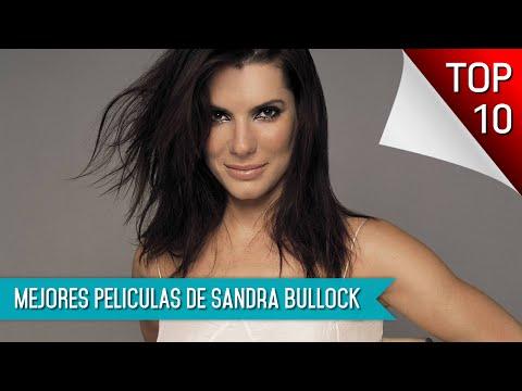 Las 10 Mejores Peliculas De Sandra Bullock