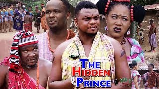The Hidden Prince Season 1 - Ken Erics 2018 Latest Nigerian Nollywood Movie Full HD