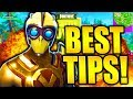 Download HOW TO GET HIGH KILLS IN FORTNITE TIPS AND TRICKS! HOW TO GET BETTER AT FORTNITE PRO TIPS SEASON 4! in Mp3, Mp4 and 3GP