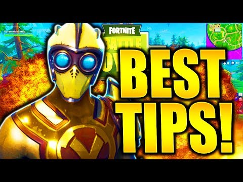 HOW TO GET HIGH KILLS IN FORTNITE TIPS AND TRICKS! HOW TO GET BETTER AT FORTNITE PRO TIPS SEASON 4!
