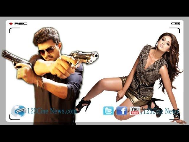 Ileana to pair up with Vijay again?| 123 Cine news | Tamil Cinema news Online