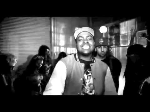 Sean Kingston - Won't Stop Ft. Justin Bieber video