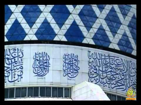 Destinasi Inspirasi 33   Masjid Shah Alam