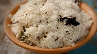 Coconut Milk Rice Recipe - Popular South Indian Recipe - Masala Trails