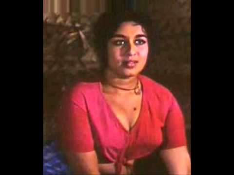 Malayalam Film Actress Sheela Old And New Looks And Expressions video