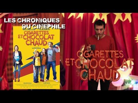 Les chroniques du cinéphile - Cigarettes et chocolat chaud streaming vf