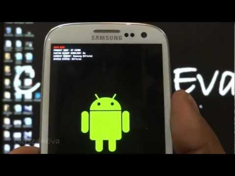 Galaxy S3 (I9300) - How to Unroot - Cursed4Eva
