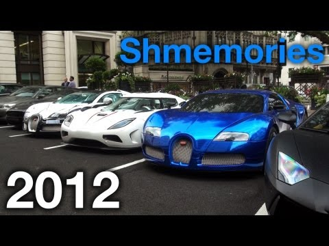 [Shmee Special] Shmemories 2012 Movie