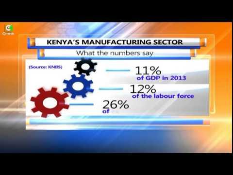 World Bank on Kenya's Economy