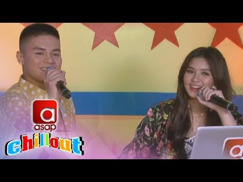 ASAP Chillout: 3 Wishes of Loisa and Ronnie for each other