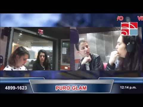 Secretos de imagen y mucho mas,  Carolina Aubele en Radio Palermo