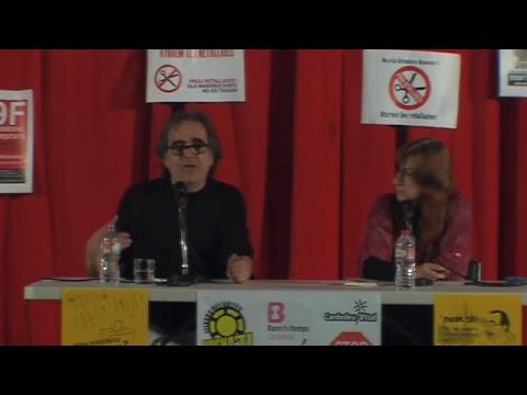 Joan Subirats - Quina democràcia per a quina societat? 1/4