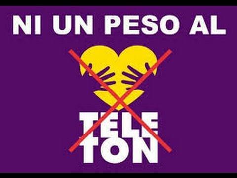 #Op Fraude Teleton; ANON Tampico