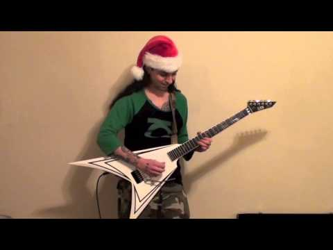 Christmas 2012 Meets Metal