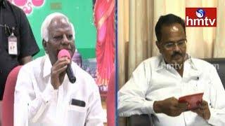 Merge TDP With TRS - Kadiyam Srihari Welcomes Motkupalli Comments  - hmtv - netivaarthalu.com