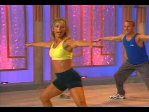 Denise Austin Super Stomachs 2000 Movie Trailer