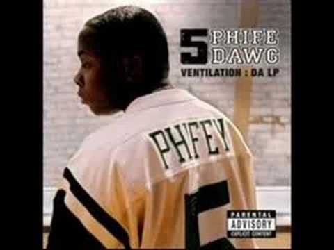Phife Dawg - Beats Rhymes And Phife feat. Supa Dave West