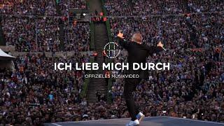 Herbert Grönemeyer - Ich Lieb Mich Durch (Offizielles Video)