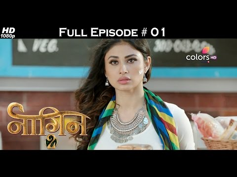 Naagin 2 - 8th October 2016 - नागिन 2 - Full Episode (HD) thumbnail