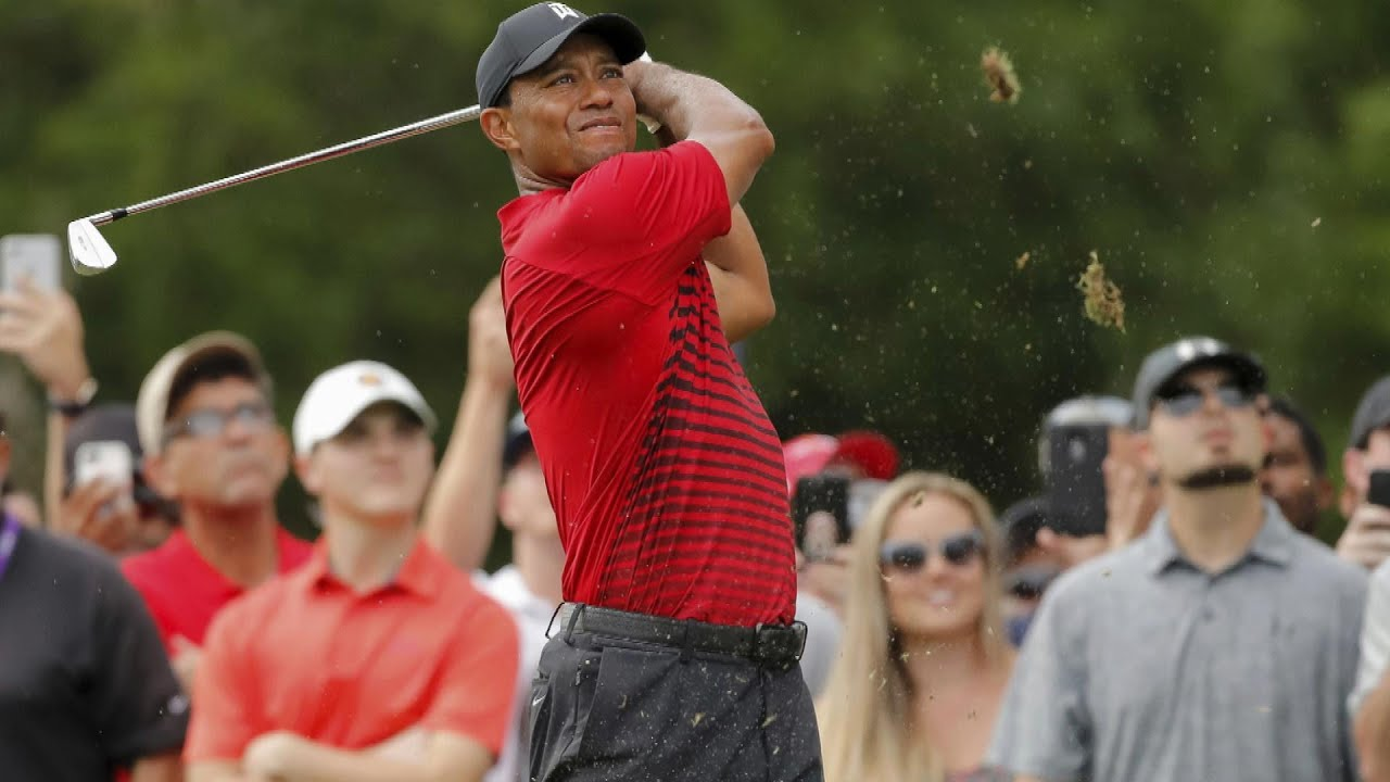 Is it too soon to say Tiger Woods is back?