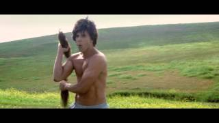 Kung Pow: Enter the Fist (2002) - Official Trailer
