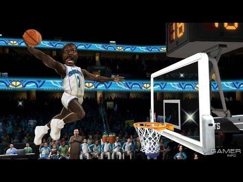 10 лучших баскетбольных игр для Андроид