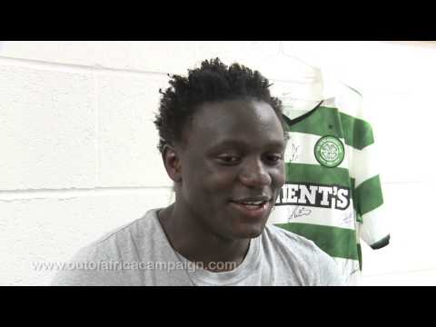 Victor Wanyama