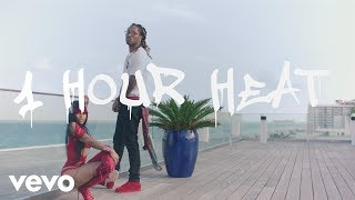 Future - You Da Baddest ft. Nicki Minaj 1 Hour Version