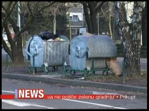 Zagreb News (2) 17.03.2010. 1.dio
