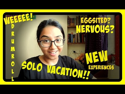 Trip to Malaysia | We are going on Vacation | MostlySane | RealTalkTuesday