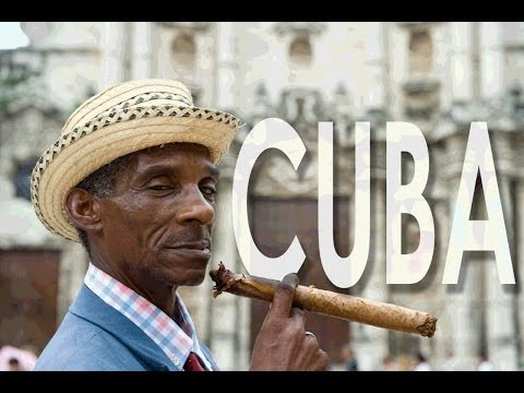 Something Real - Cuba 2014
