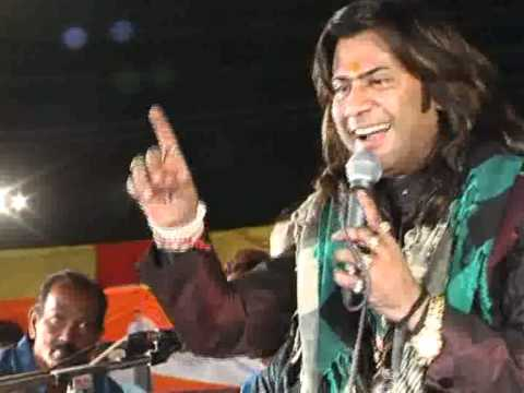 Deewana Tera  Aaya  By - Hamsar Hayat  Live In Ambala Cantt( Nachghar ) video