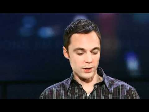 Jim Parsons interview for Canada