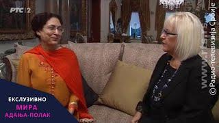 Mira Adanja Polak - Ekskluzivno: Učimo od Indije