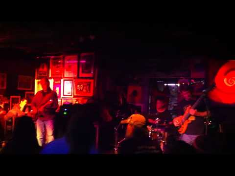 Miss Poopie - Jimmy Herring Band Quixotes 8/24/12