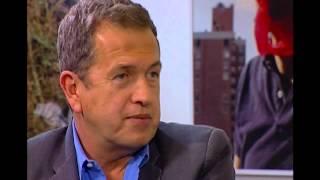 BBC HARDTALK DOCUMENTARY - MARIO TESTINO
