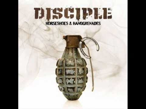 Disciple - Disasterpiece