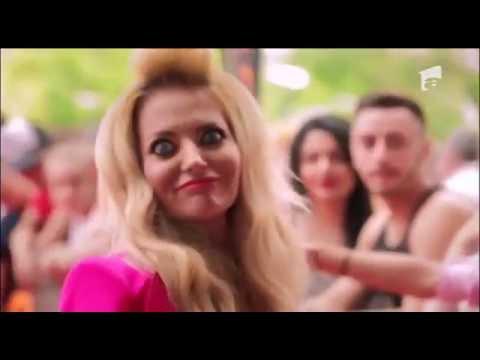 """Delia, Horia Brenciu, Carla's Dreams şi Ștefan Bănică, noul juriu """"X Factor"""""""