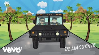 Download Song Farruko, Anuel AA, Kendo Kaponi - Delincuente (Pseudo Video) Free StafaMp3