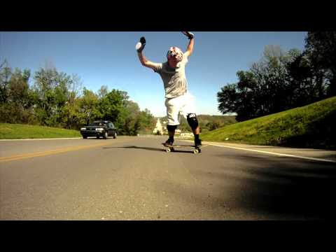 Motion Boardshop Challenge - Dave Atess (Like to vote!)
