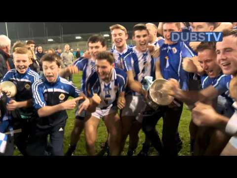 Dublin SFC Final - Ballyboden St Endas v St Vincents Post Match Reaction