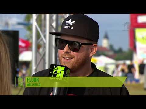Wellhello  / exkluzív interjú / Pop City 18. adás