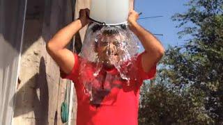 Ice Bucket Challenge - ArmComedy - Narek Margaryan