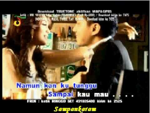 Karaoke Tanpa Vokal - St 12  - Puspa video