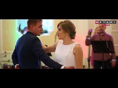 Justyna & Paweł - Teledysk Ślubny - Włocławek, Toruń, Radziejów