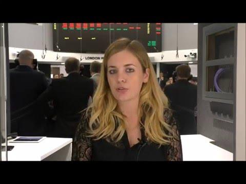 LME WEBCAST - Base metals climb on weaker dollar