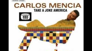 Carlos Mencia - Friendship