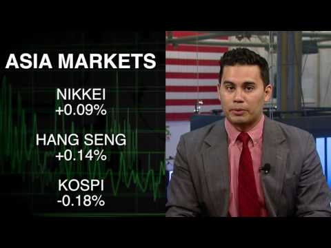 05/26: Stock futures soft ahead of key data, Asia flat overnight, SP500 in focus