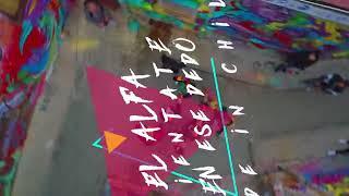 el alfa el Jefe —siéntate en ese deo (video oficial)  HD